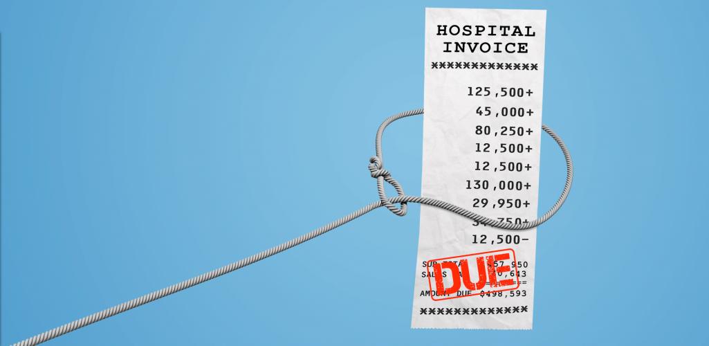 Preventing Medical Bankruptcy